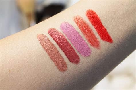 Nyx Lipstick Color Stay Soft nyx reviews swatches and pictures on makeup and