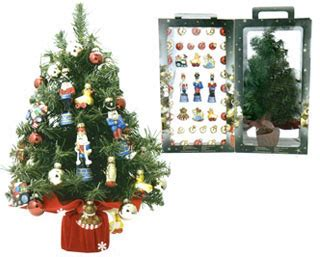 a tree for me miniature ornaments mini tree with ornaments personalized ornament