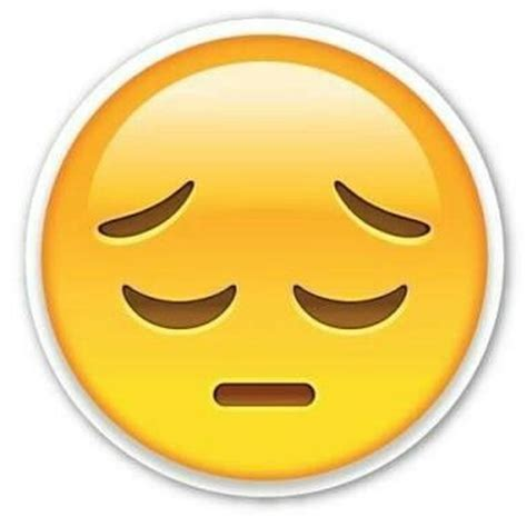 Imagenes De Un Emoji Triste | 25 melhores ideias de emoji triste no pinterest
