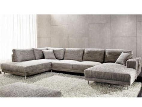 2 sitzer mit ottomane wohnlandschaft modesto base modesto umbauecke sofa 2