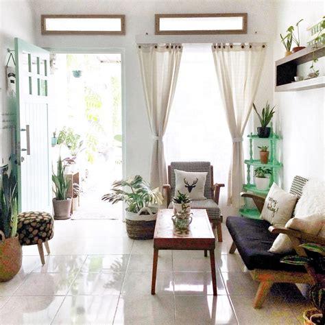 design interior rumah luas 60 m desain rumah vintage luas 60 m yang kekinian bikin nyaman