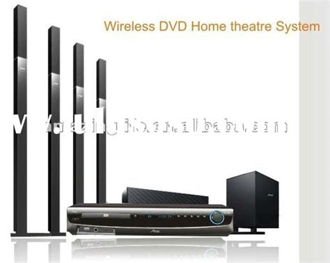 wireless home theater for sale price china manufacturer