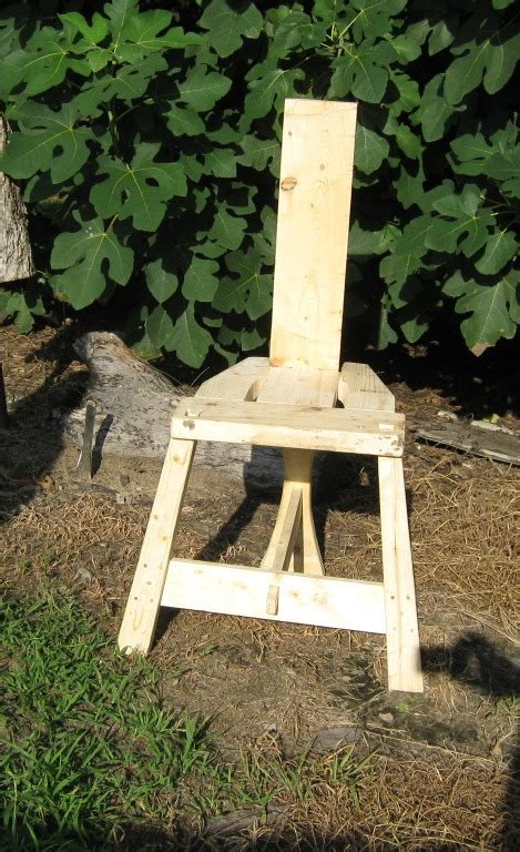 Greet S Middle Ages 5thc Irish Tuam A Camp Chair