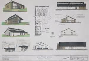 modern church designs and floor plans