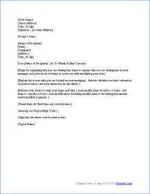 free hardship letter template sle mortgage hardship