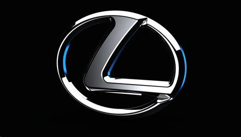 toyota lexus logo request lexus emblem stl step iges solidworks 3d