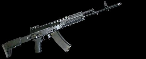 Design Modern by New Kalashnikova Ak 12