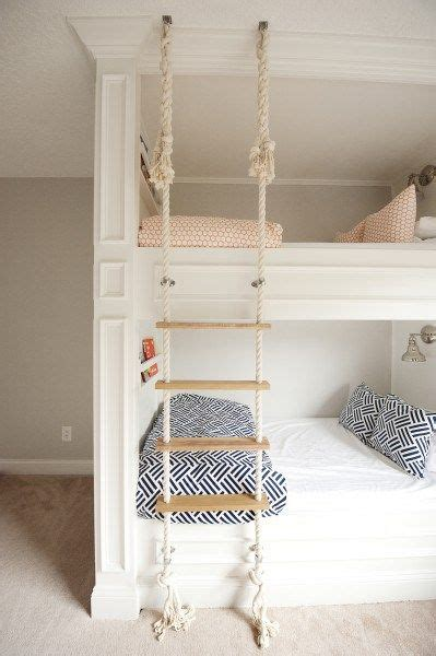 amazing bunk beds best 25 bunk beds for girls ideas on pinterest beds for kids girls bunk bed rooms