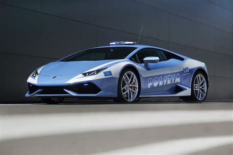 Lamborghini Italian Italian Adds The New Lamborghini Huracan To Their