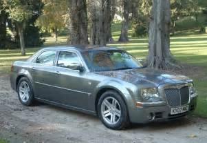 Chrysler 300c Baby Bentley Baby Bentley Chrysler 300c From Elite Wedding Cars Of Shaw