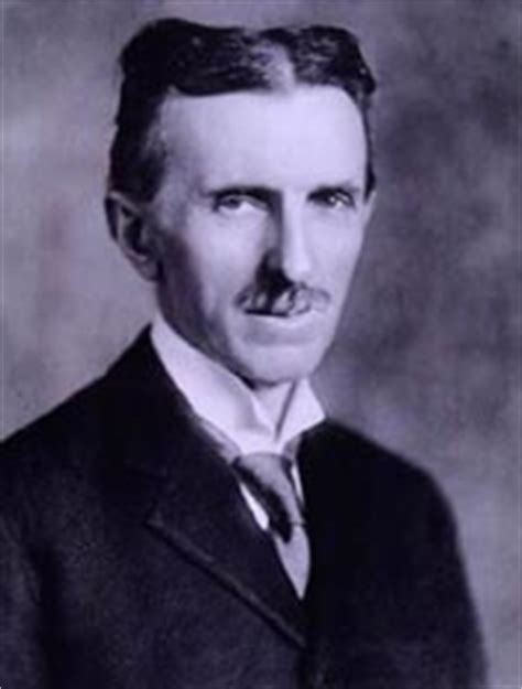 Nikola Tesla Nationality Nikola Tesla Facts Biography Physicists