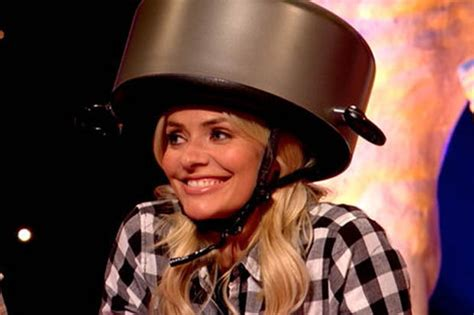 celebrity juice how many series celebrity juice holly willoughby admits to drinking