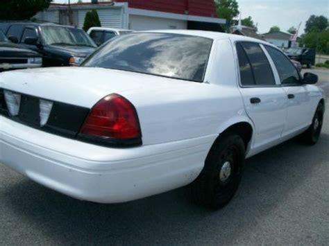 how cars run 2008 ford crown victoria head up display find used 2008 ford crown victoria police interceptor in 1805 veterans memorial pkwy st charles