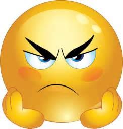 Annoyed clipart clipart kid