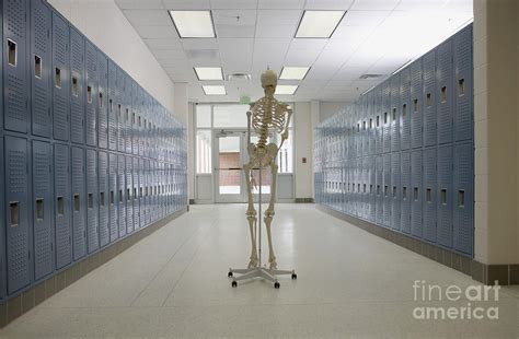 App For Floor Plans by Skeleton In High Hallway Photograph By Will Amp Deni