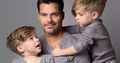 Ricky Martin To Adopt A Child by Read Ricky Martin S Touching Response When Asked