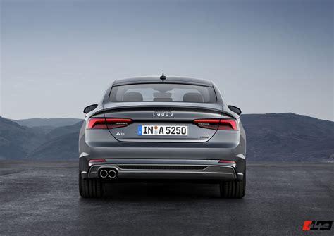 Audi A5 B9 by A4e Gallery Audi A5 Audi A5 B9 Sportback 2016
