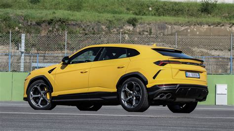 suv lamborghini 2019 lamborghini urus drive review suv king of