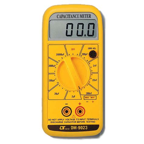 how to test a capacitor by multimeter capacitance multimeter get domain pictures getdomainvids