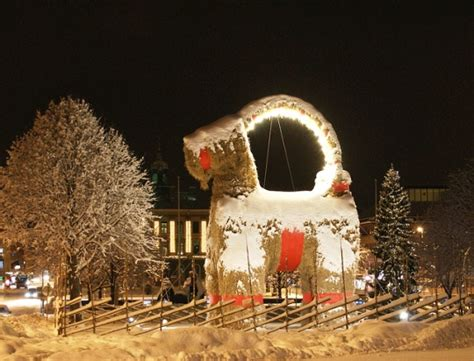 christmas in sweden photo 10 traditions from around the world cammy