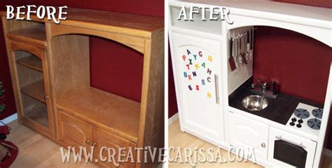 How To Make A Play Kitchen by 10 Amazing Diy Play Kitchen Ideas Projects