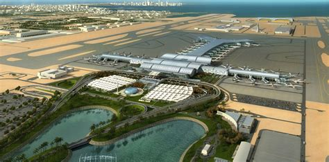 Japan Home Design Magazine by Hamad International Airport Passenger Terminal Complex