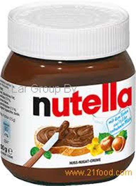 Nutella 350 Gram nutella chocolate 350gram products netherlands nutella