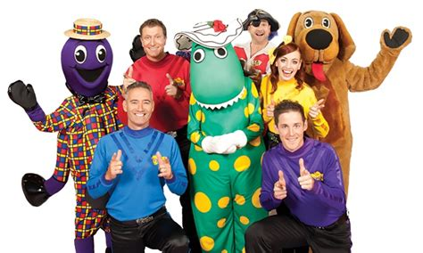 Things You Need For New House by The Wiggles In Toronto On Groupon