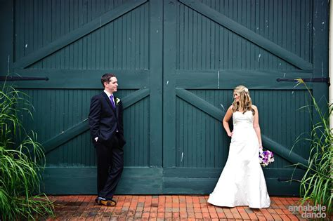 Hayfields Country Club Wedding: Shawn and Ben » Maryland