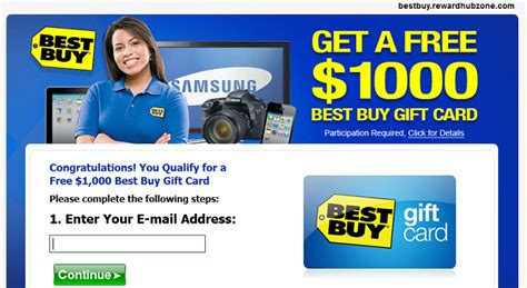 Legit Free Gift Card Sites - best buy experts warn of free gift card sms scams