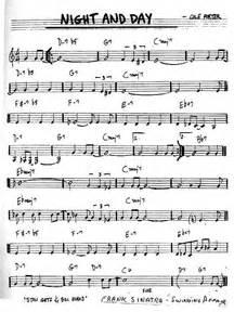 The saxy page sheet music