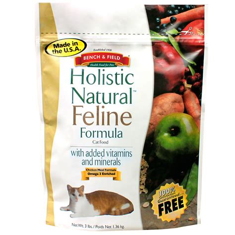bench and field dog food reviews bench field holistic natural with added vitamins and