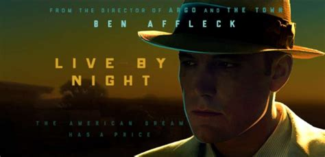 live by night live by night movie review geek ireland