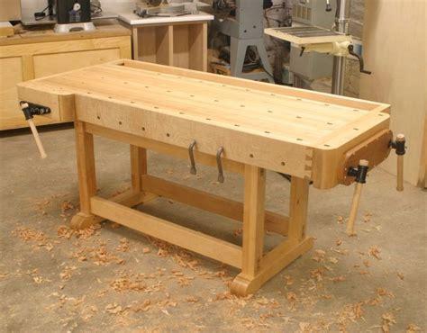 custom woodworking bench best 25 workbench designs ideas on pinterest