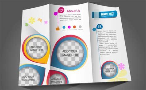 desain brosur dengan adobe illustrator 30 template desain brosur free download format photoshop