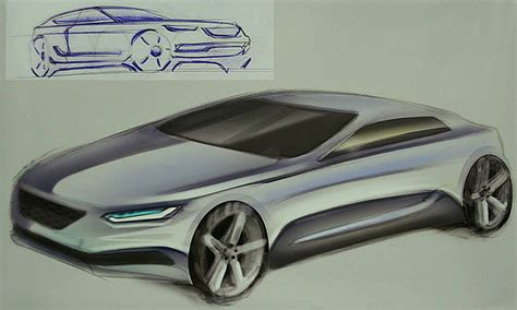 auto design contest design contest invites high school students to sketch the