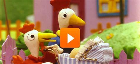 traviesa en ingles te presentamos a koki una gallina muy traviesa en la nueva