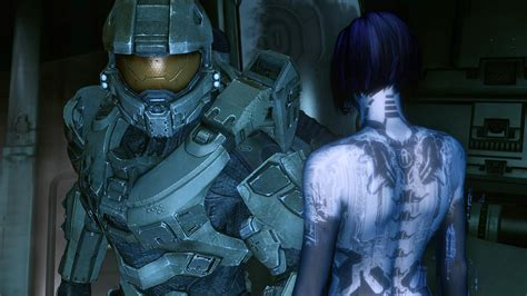 see you later cortana cortana will appear in halo 5 s caign gamespresso