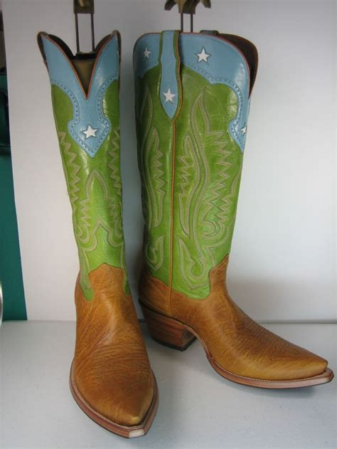 Custom Handmade Cowboy Boots - 1219 best images about boots on