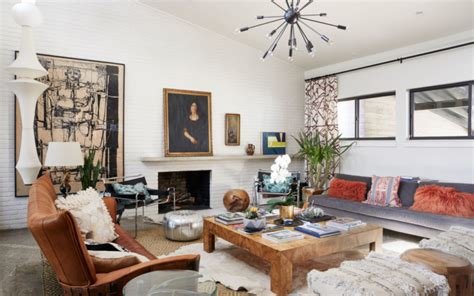 5 Key Elements to Do Eclectic Style Right ? Homepolish