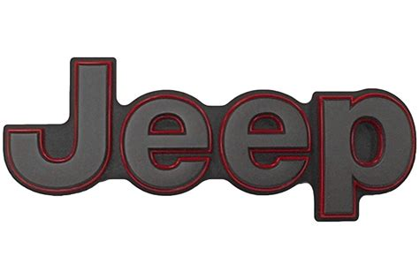 trailhawk jeep logo wk2 trailhawk grand jeep liftgate badge 68318127aa