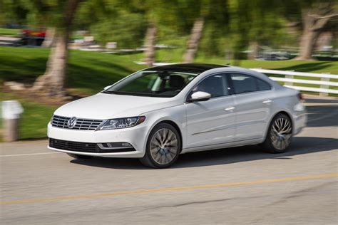 volkswagen cars 2015 2015 volkswagen cc 3 6 4motion first test