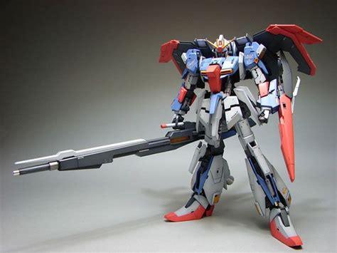 Mg 1 100 Zeta Gundam Ver 2 0 mg 1 100 zeta gundam ver 2 0 gmg customized build by