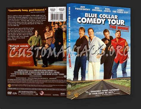 film comedy blue blue collar comedy tour the movie dvd cover dvd covers