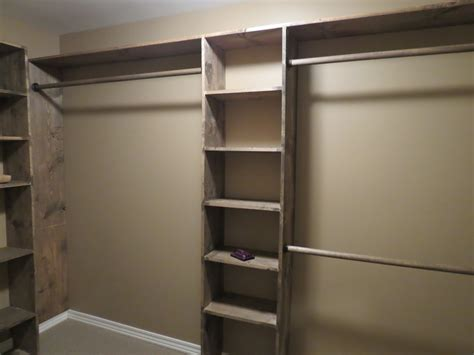 Closet: Best Clothes Storage Ideas With Easy Closets