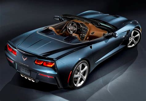 2014 chevy corvette horsepower 2014 chevy corvette stingray will 455 hp kelley