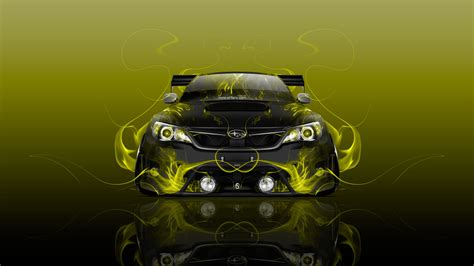 Tony Cars by Subaru Impreza Wrx Sti Jdm Front Car 2016 Wallpapers