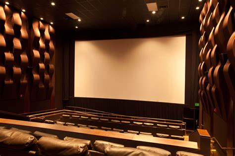 A Place Cinema Indoor Theaters The Berzerkeley