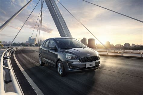 ford figo facelift  launch  march  report
