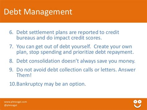 Debt Collection Letter Affect Credit Rating Personal Finance Taking Charge Of Your Financial Money And Cre